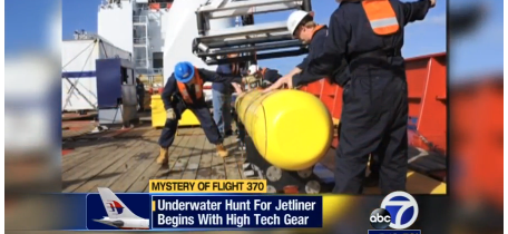 Alameda company could help find Malaysian Air wreckage