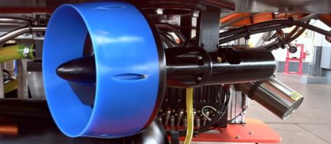 Hydraulic Thruster